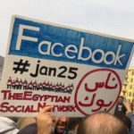 Social Media im arabischen Frühling Part II