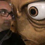 Bernd und ich