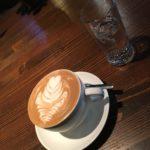 Café in Erlangen