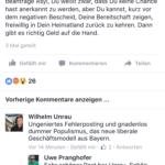 Einwurf zur FDP Bayern